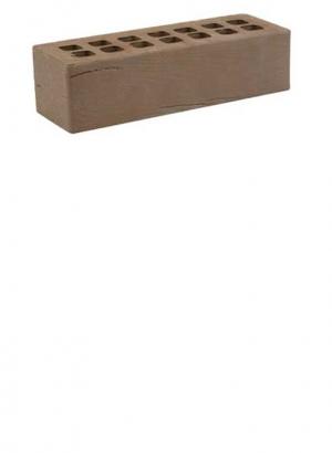 Кирпич коричневый Дерево ЖКЗ Евро 0,7 NF