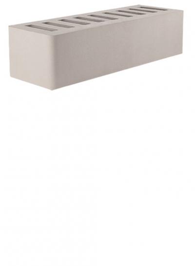 Кирпич Евро 0,7 NF, слоновая кость, старооскольский