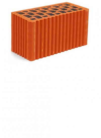 Кирпич строительный  2.1 НФ, утолщенная стенка