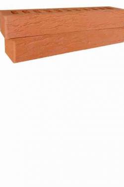 Кирпич керамический 0.75 НФ Ригельный Красный